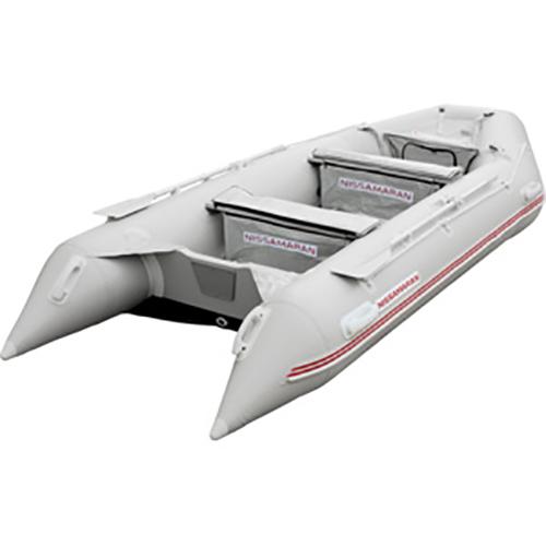 лодка ниссан маран 320
