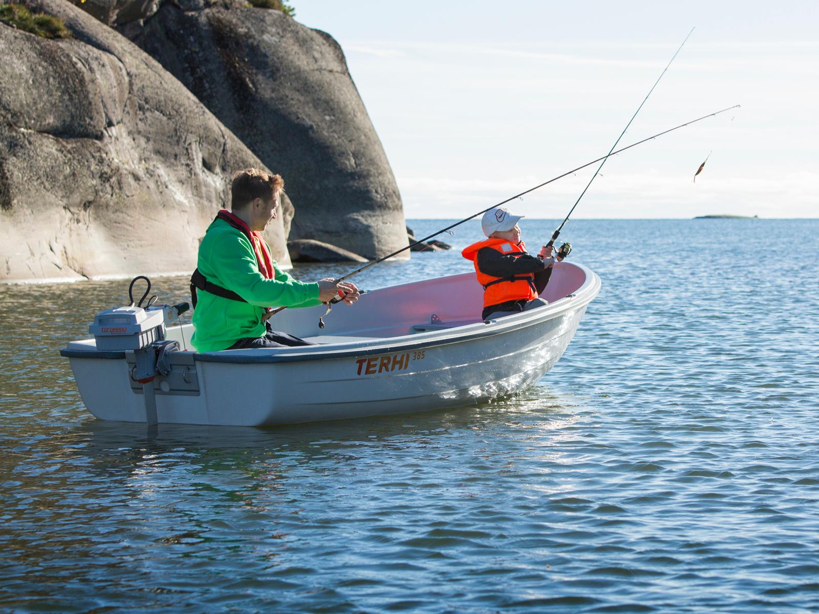 лучшие моторные лодки форум
