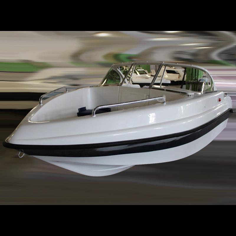 описание лодки неман